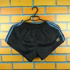 Adidas vintage retro shorts size medium soccer football