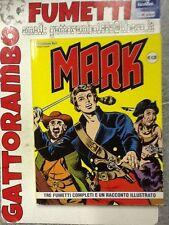 Comandante Mark Edizioni IF N.2 Ottimo