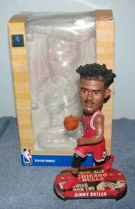 Jimmy Butler Chicago Bulls Bobblehead New In Original Box NBA Player Bobble