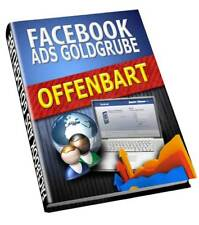 Facebook ADS Goldgrube offenbart - inklusive Master Reseller Lizenz