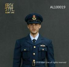 Alert Line AL100019 1/6 Scale WWII Royal Air Force Pilot Action Figure