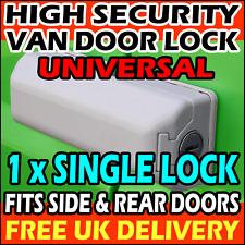 Mercedes Sprinter 2006-2019 Rear OR Side Doors New High Security Van Dead Locks
