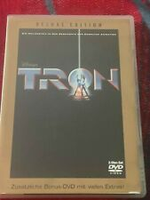 Tron - Deluxe Edition - 2 DVD Set.