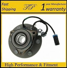 FRONT Right Wheel Hub Bearing Assembly for Chevrolet Astro Van (AWD) 2003-05