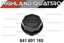 Audi ur quattro coupe wheel centre cap 841601165