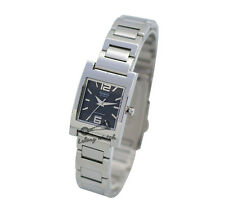 -Casio LTP1283D-1A Ladies' Metal Fashion Watch Brand New & 100% Authentic