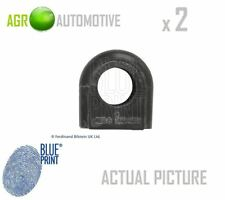 2 x BLUE PRINT FRONT ANTI-ROLL BAR STABILISER BUSH KIT OE REPLACEMENT ADG080217