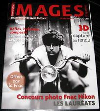 IMAGES Magazine : 3D Reflex Hybrides Compacts * BE