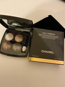 Chanel ombre eyeshadow palette 304