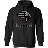 XFL New York Guardians Team Logo Football Fan T-Shirt Hoodie