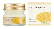The Face Shop Calendula Essential Moisture Eye Cream 20ml Korean Cosmetics