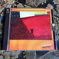 IANG PIPOL 2 x cd promo compilation GANG MALAVIDA Radio Babylon Kurnalcool ZAP