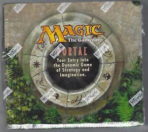 Magic The Gathering Portal Starter Deck Display box Unopened