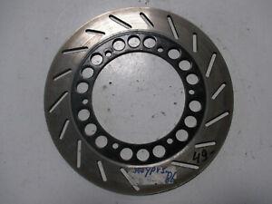 Bremsscheibe vorne für Yamaha RD 350 YPVS (2)