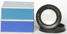 "Carl Zeiss Jena Tessar 180mm F4.5 Large Format Lens 4""x5"" ***NEW*** in box 0540"