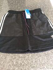 Adidas Black Skirt Size 12