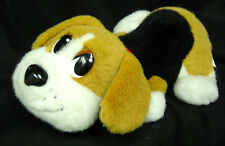 Mattel Animated 2004 Pound Puppy Plush Stuffed Moves Barks Whines Interactive