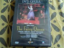 "DVD NEUF ""THE FAIRY QUEEN - David POUNTNEY - Quinny SACKS"" Opera DEL PRADO"