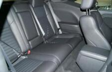 2010 Dodge Challenger SE/RT Leather Interior Seat Cover