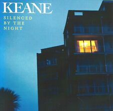 Silenced by the Nigh Promo Music 🎵 CD by Keane From Strangeland Album