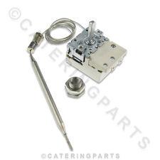 55.18032.040 EGO Freidora Termostato Funcionamiento para Lincat Parry & Más
