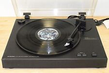 Pioneer PL-130 Stereo Turntable Hi-Fi Separate Record Player Japan SERVICED