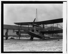Photo:New type amphibian plane,1/19/25,January 1925,Aviation 9767