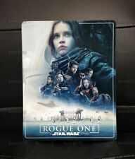 ROGUE ONE: A STAR WARS STORY - MAGNET COVER FOR STEELBOOK (NOT LENTICULAR)