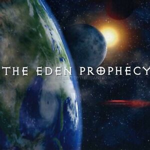 THE EDEN PROPHECY - GATEWAY TO THE STARS  CD - JAZZ/ROCK/PROG - 2005