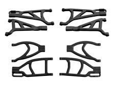 Traxxas E-Revo 2.0 RPM A-Arm Set Front Rear Upper Lower Suspension Arms Revo