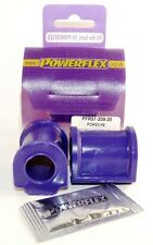 Powerflex Bush Poly For Porsche 924 & S 944 Rear Anti Roll Bar Bush 20mm