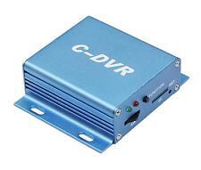 Mini DVR Recorder für Überwachungskamera Micro SD Card Aufnahme Aufzeichnung
