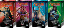 2018 - Magic the Gathering Challenger Decks Set of 4