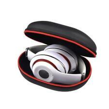 Hard EVA Headphone Carrying Case Portable Travel Earphone Storage Bag Box Hot