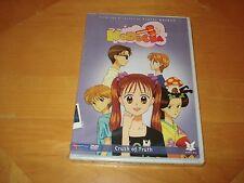 Kodocha - Vol. 3: Crush of Truth (Anime DVD, 2005, New)
