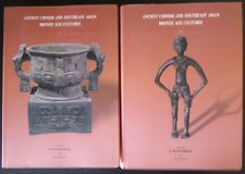 Ancient Chinese and Southeast Asian Bronze Age Cultures Conference 2 Vol. China