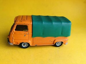 French France Dinky Renault Estafette Pickup With Original Spare Wheel