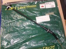 SUZUKI SWIFT 1.3 GTi 16v DOHC  1992-1996 (AA34) CLUTCH CABLE FKC1391