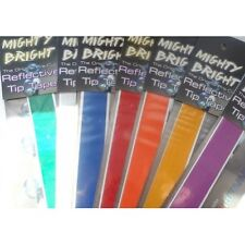 Mighty Bright Reflective Tip Tape