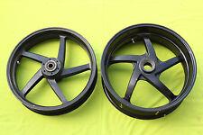 Marchesini Magnesium Alloy Wheels 17 X 6 Ducati 748 916 955 996 998 used