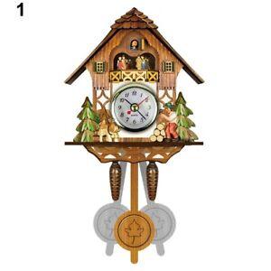 Reloj Cucu TU PUEDES Mantener La Atmosfera Hogareña De Tu Casa