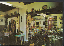 Spain Postcard - Restaurante Casas, Near Grotto of Wonders, Aracena   LC5459