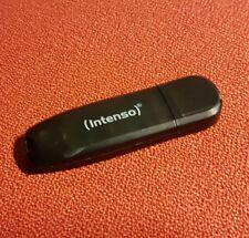 Intenso USB Stick 16 GB Speicherstick 16 GB