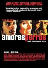 Amores Perros - Mgm Home Entertainment, Lions Gate, Dvd
