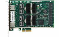 INTEL - EXPI9404PT - Intel PRO/1000 PT Quad Port Server Adapter