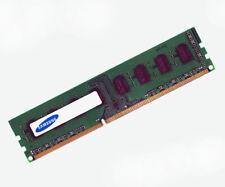 4GB SAMSUNG DDR3 LO DIMM 1333Mhz Desktop RAM 240pin, 1,5V, M378B273DH0-CH9