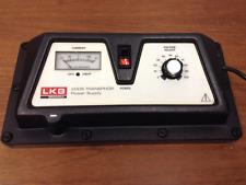 Hoefer Scientific Instruments - Model 2005 - Power Supply for LKB Bromma