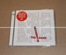 U2 - WINDOW IN THE SKIES  -  DVD SINGLE  COLLECTOR ( GREEN DAY / LEONARD COHEN )