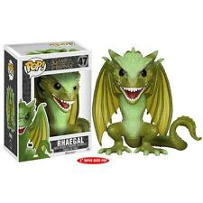 Funko pop Game of Thrones Rhaegal 15 cm.