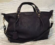 Louis Vuitton Oursin Mahina Leather Stellar PM Bag $4700 NEW